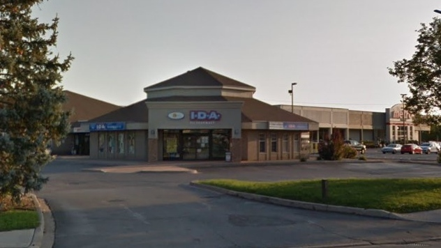 IDA Pharmacy at 11811 Tecumseh Rd E in Windsor, Ont. (Source: Google Maps)