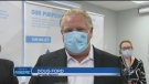Premier Ford receives vaccine