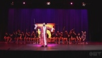 West Ferris students put on first show