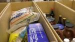 Pandemic drives demand at Sudbury foodbank