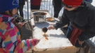 Maple Syrup Festival returns to McCreary