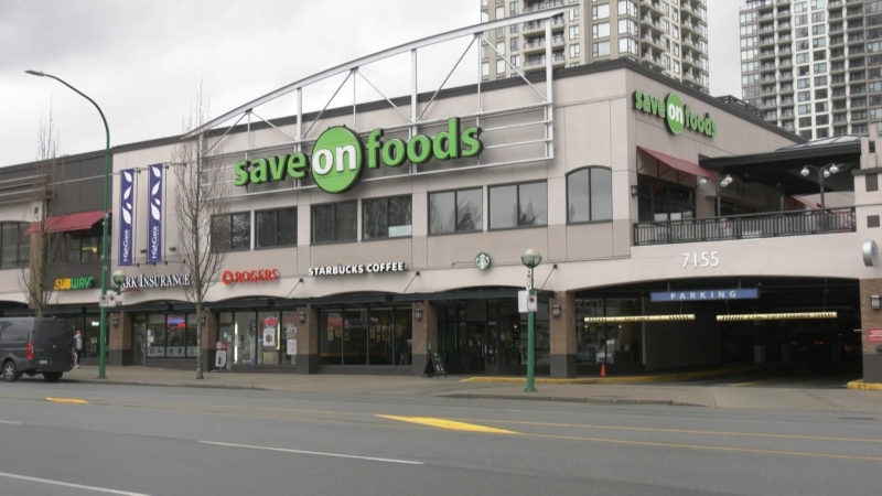Save-On-Foods has issued an apology after a number of customers were given expired COVID-19 vaccines at one of its Lower Mainland locations.