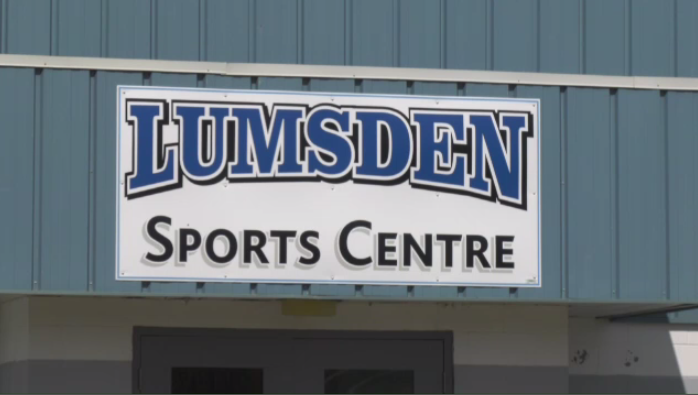Lumsden vies for Kraft Hockeyville