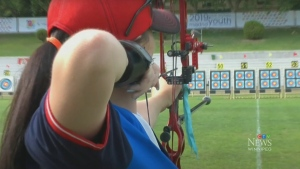 Winnipeg could host youth archery championships