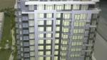 Construction of new Vic West condos underway