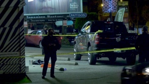 Man critically hurt in West Side shooting