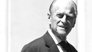 Remembering Prince Philip's visits to B.C.