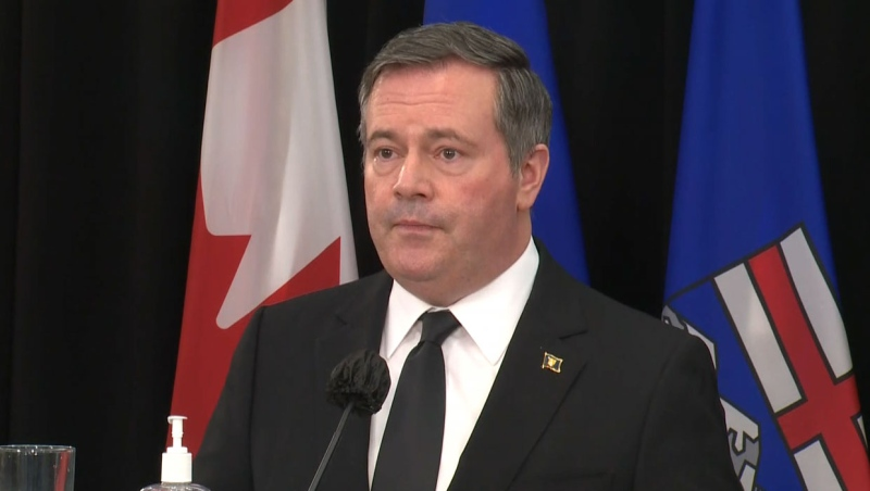 Premier Jason Kenney is confident that Albertans will be able to enjoy their summer as normal now that more vaccines against COVID-19 are being delivered in the province.