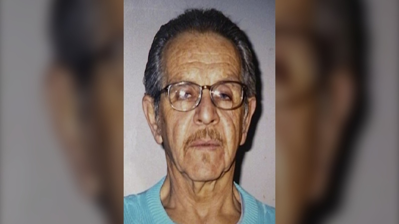 Quebec provincial police are asking for anyone with information on Harold Joseph Diotte or his murder to come forward. (Photo: Surete du Quebec)