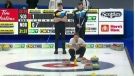 Calgary curling bubble bursts