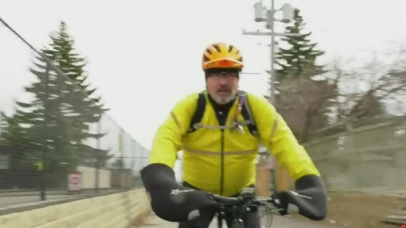Cycling advocates call for safer measures