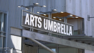 Arts Umbrella opens new facility