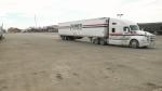 Using AI to improve prairie trucking