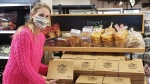 "Andrea Robichaud came up with the ""Cooking for a Cause at Home"" a seasonal subscription box. Courtesy: Andrea Robichaud"
