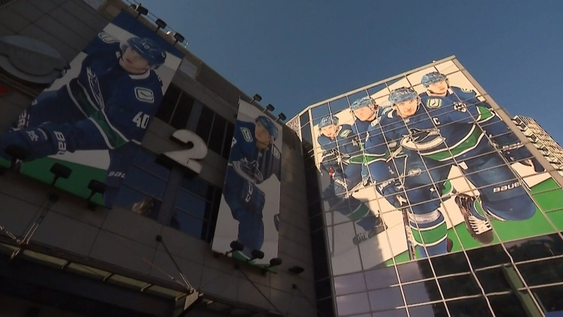 Canucks face another setback