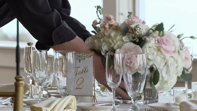 Wedding covid