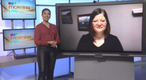 WATCH: Life-Long Learning Centre has some unique adult learning programs on this Spring.