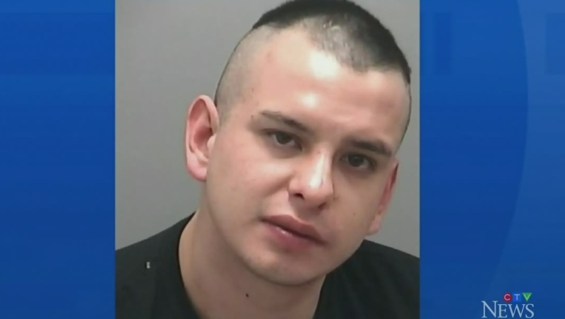 North Bay looking for 'armed and dangerous' man