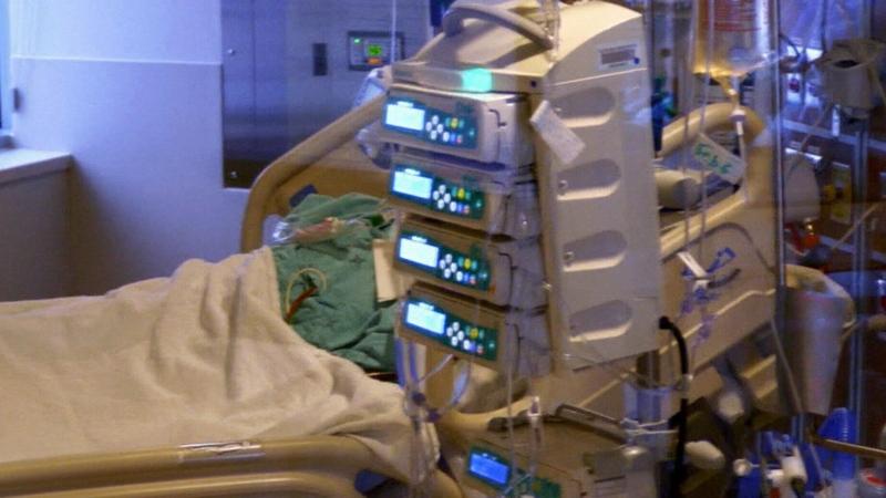 Hospitals scale back non-urgent surgeries