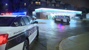 Multiple overnight shootings and stabbings