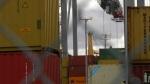 Pressure tactics in Port of Montreal