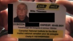 What ID is needed to enter liquor stores
