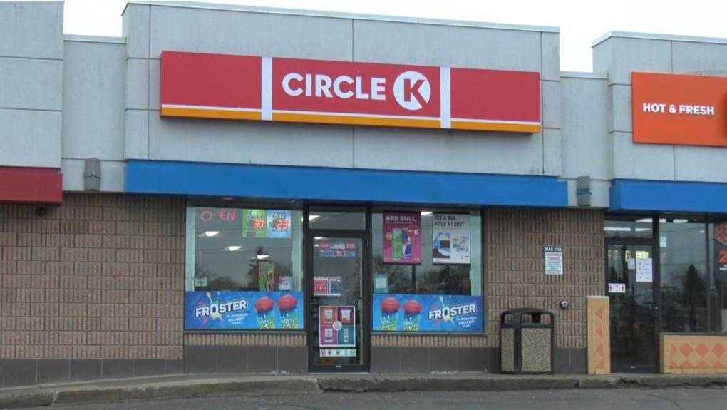 Bradford Circle K