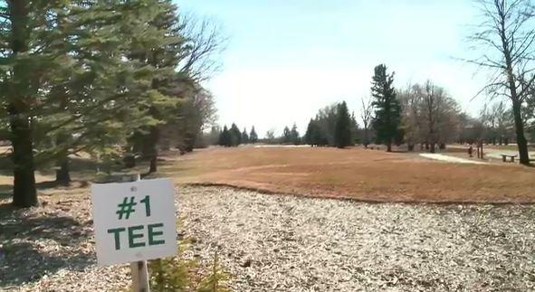 Saskatoon Golf Courses