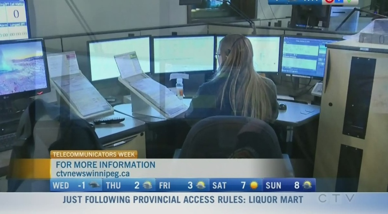 911 telecommunicators need to know your exact location so they can send help. As Rachel Lagacé shows you, your phone's GPS won't help.