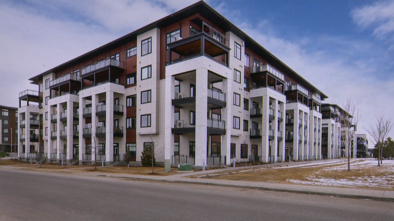 Lane chats with winner of the 2020 BILD Award for Best Apartment Style $250,000 to $379,999 in a New Community