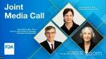 FDA & CDC call on Johnson&Johnson vaccine