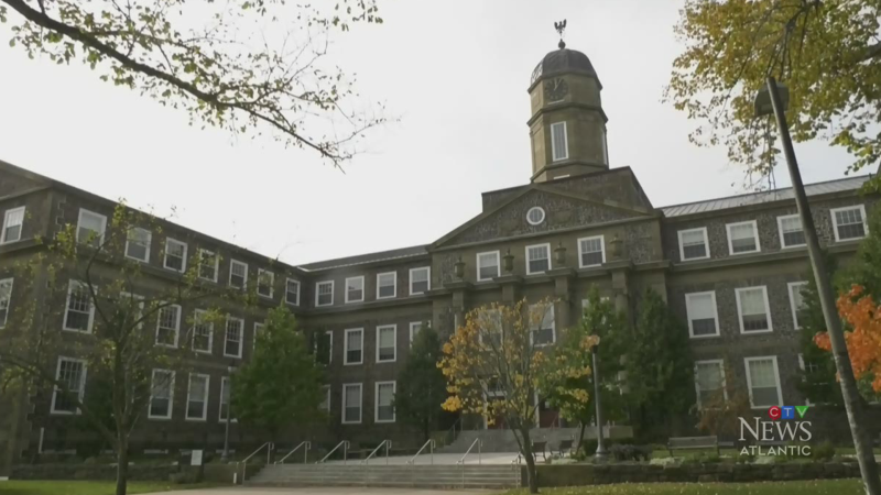 Dalhousie employees bracing for strike