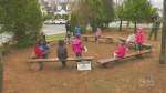 N.S. spends $7 million on outdoor learning