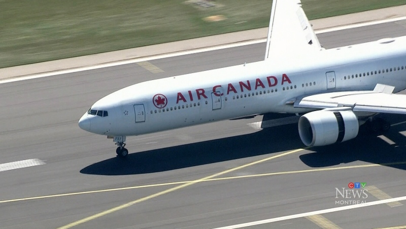 Refunds on the way after Air Canada bailout