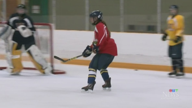 Laurentian sports teams wait with baited breath