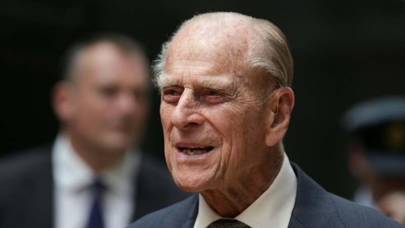 Villagers believe Prince Philip was from Tanna and was a black man. (AFP)