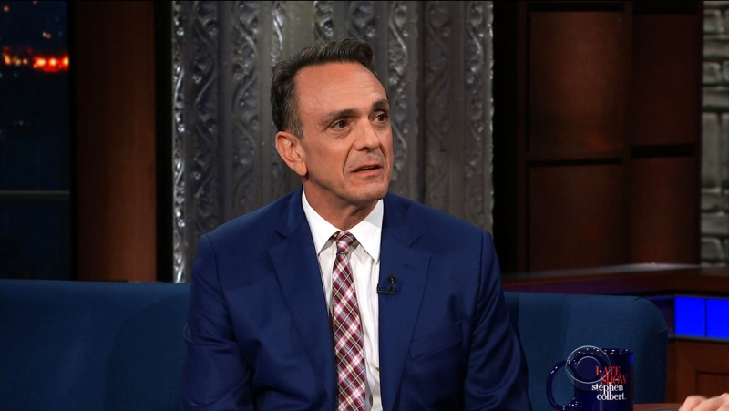 "More than a year after abandoning voicing Apu Nahasapeemapetilon on ""The Simpsons,"" Hank Azaria continues to reflect on playing the controversial character. (CBS/Spartina Productions via CNN)"