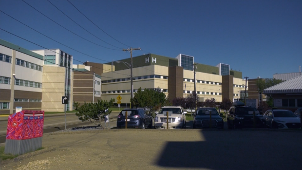 Privacy breach at Red Deer hospital affects thousands  image