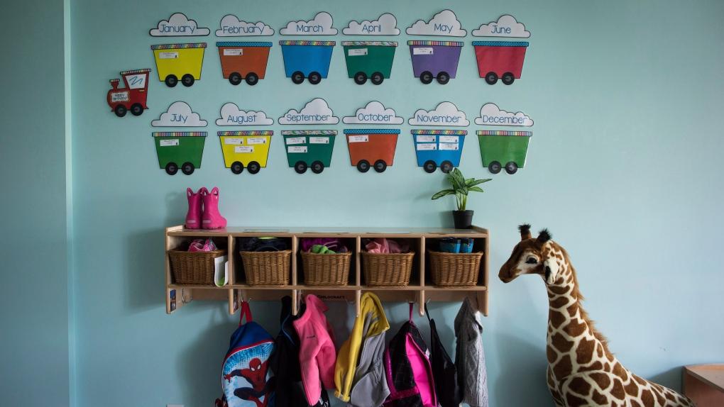 daycare, child care