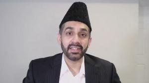 Marking Ramadan virtually