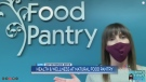 Curbside Pickup: Natural Food Pantry