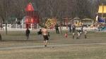 Ottawa Mayor wants parks curfew
