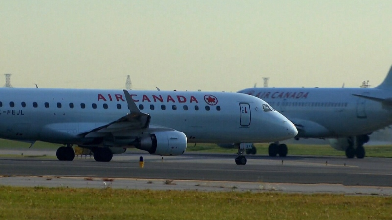 Refunds coming after Air Canada bailout