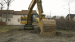 Construction begins on North Bay housing project
