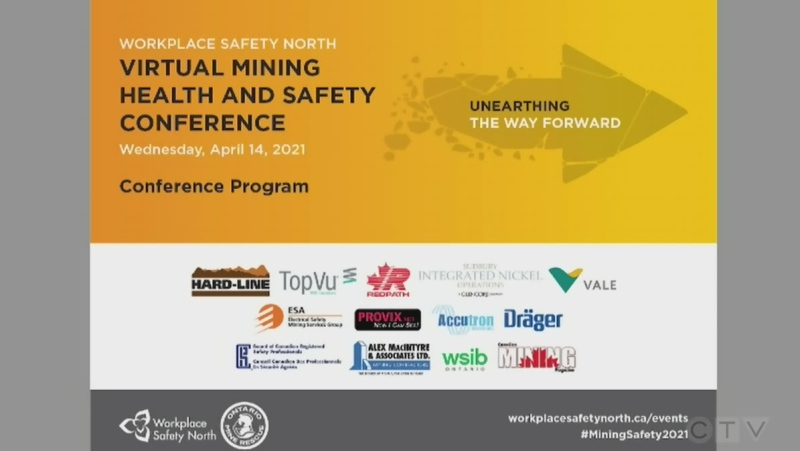 Unearthing a way forward: safety conference