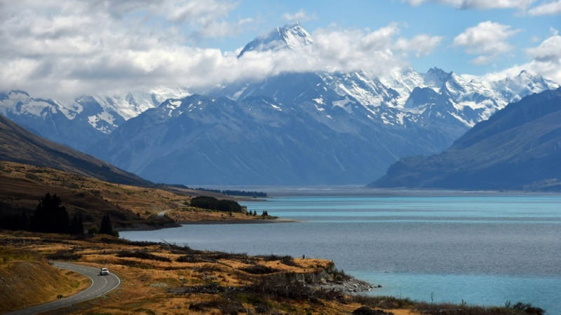 New Zealand's centre-left Prime Minister Jacinda Ardern has committed the South Pacific nation to becoming carbon neutral by 2050 and generating all its energy from renewable sources by 2035. (AFP)