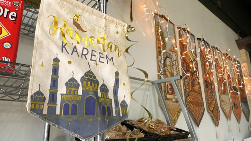 Ramadan is underway in Calgary in a downsized, distanced way thanks to COVID-19