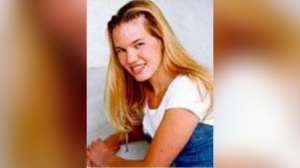 Two men were arrested April 13 in connection with the disappearance of Kristin Smart, the California college student who vanished in 1996, a spokesman for the family and two law enforcement sources confirmed to CNN. (FBI via CNN)
