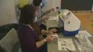 vax clinic Ayr