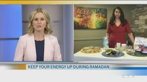 CTV Morning Live Padiachy Apr 14
